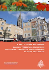 Brochure Haute-Vienne Accessible