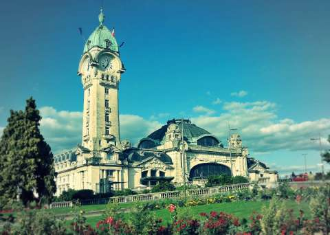 Limoges, town of art and history | Haute-Vienne Tourisme